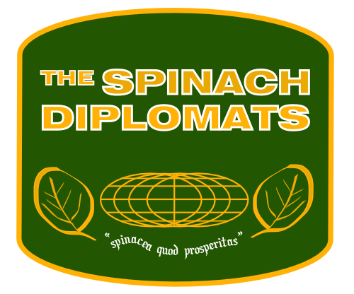 The Spinach Diplomats