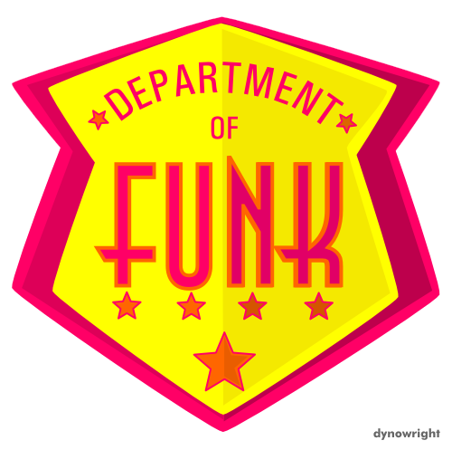 Department of Funk