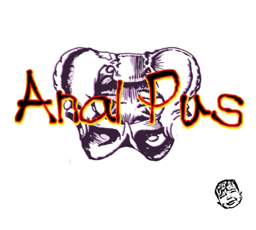Anal Pus