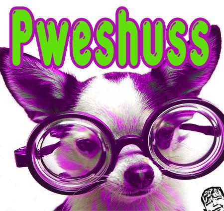 Pweshuss