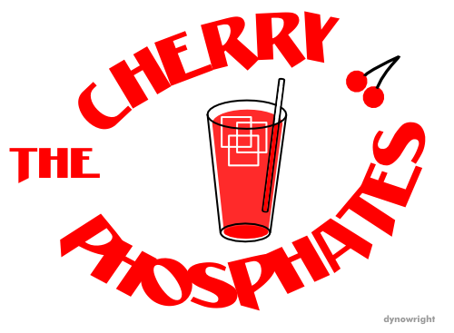 The Cherry Phosphates